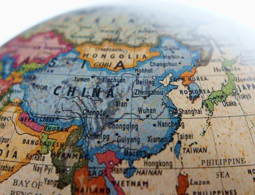 Un altro modo per esportare in Cina