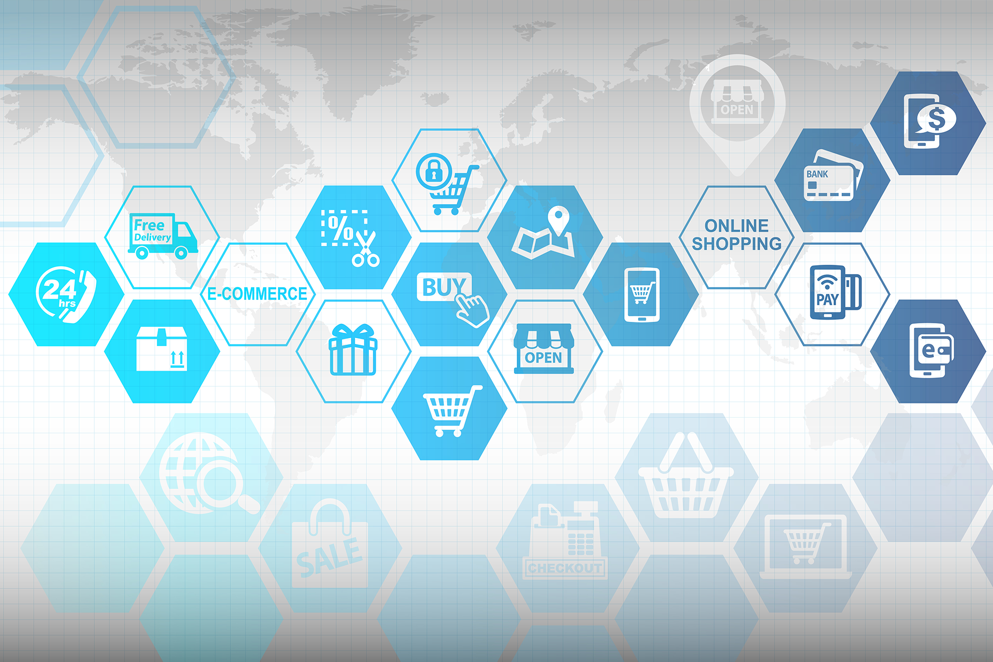 Cross Border E-commerce