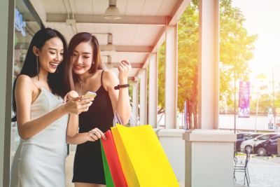 consumatrici cinesi