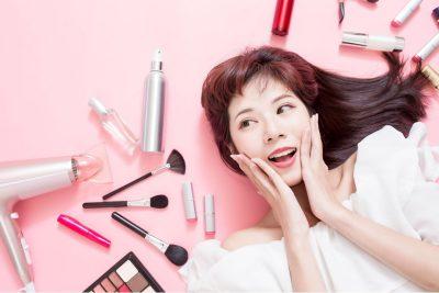 industria cosmetica in cina