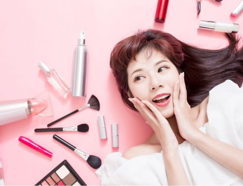 Cina: nuovo regole per l'industria cosmetica